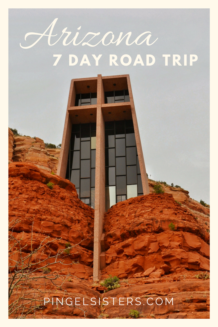 Need a great family vacation destination? Why not try an Arizona road trip: the Grand Canyon, Monument Valley, Sedona and more. If you travel with kids, check out our travel tips for a great family road trip to Arizona.