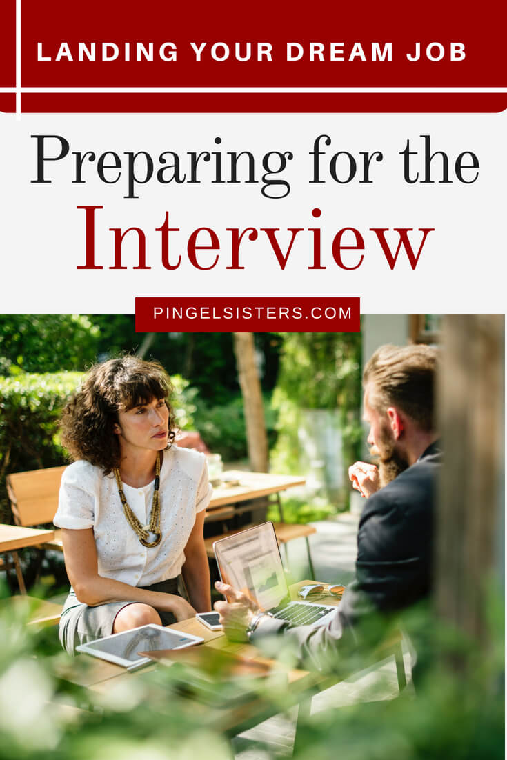 Want to land your dream job? Rock your interview prep with our awesome tips. Plus, we have advice to help you nail common interview questions. Awesome career advice for millennials can be hard to come buy. Conquer your job hunt with our job search series.