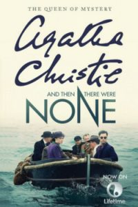 Perfect Beach Reads: And Then There Were None by Agatha Christie