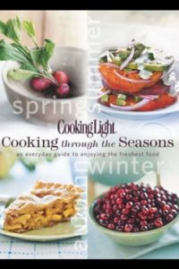 Want a cookbook you'll use again and again? Try Cooking Through the Seasons.