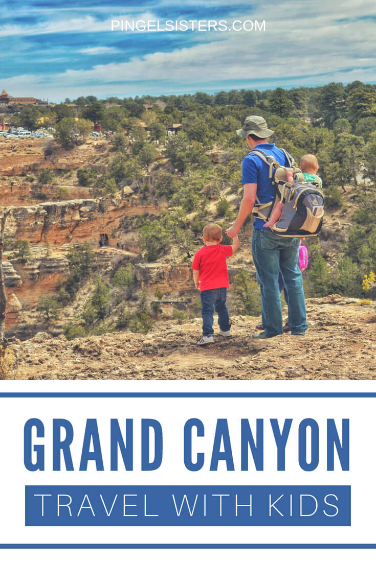 If you are planning a family vacation to Grand Canyon National Park, here are our travel tips to visiting Grand Canyon with kids.