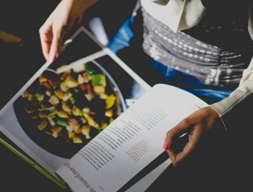 Want to kick your cooking skills up a notch or two? Try these great cookbooks that we know you'll use again and again!
