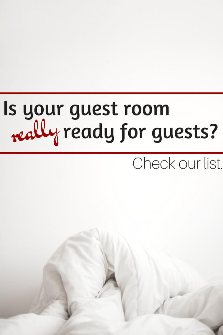 Looking for a list of the essentials of a comfortable guest room? Check out our list of guest room must haves, including one item most lists forget. With Free Editable WIFI password printables! Guest Room Must Haves: 15 Essentials of a Comfortable Guest Room. guest room | home decor | house | mom life | guest bathroom | guest room essentials | guest room must haves