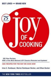 Want a cookbook you'll use again and again? Try Joy of Cooking