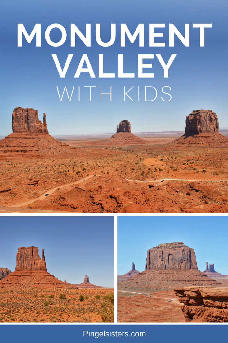 If Monument Valley isn't on your family vacation bucket list, it should be! Find out everything you need to know before you visit Monument Valley with kids using our complete family travel guide and budget travel tips. If you travel with kids to the national parks, you'll love Monument Valley.