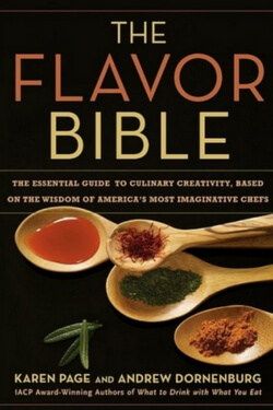 Want a cookbook you'll use again and again? Try The Flavor Bible