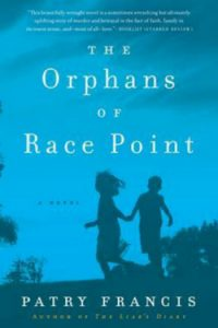 Book cover for The Orphans of Race Point by Patry Francis