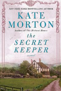 Book cover for The Secret Keeper by Kate Morton