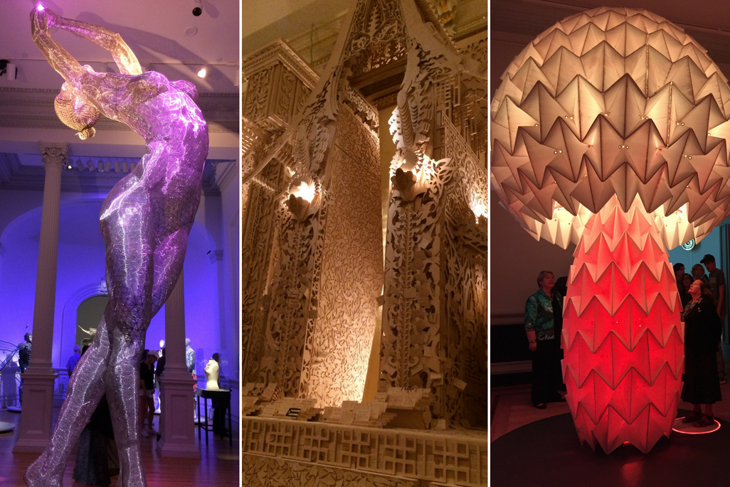 art gallery, renwick gallery, washington dc