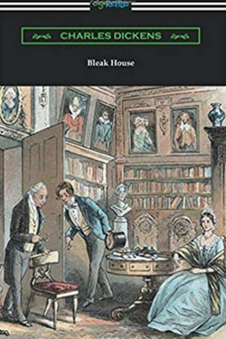 Long Classics: Bleak House by Charles Dickens