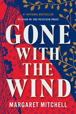Long Classics: Gone with the Wind by Margaret Mitchell