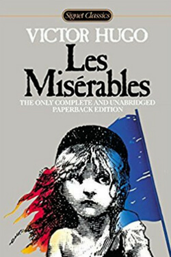 Long Classics: Les Miserables by Victor Hugo