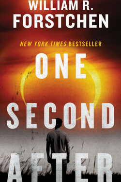 Books That Make You Think: One Second After by William R. Forstchen