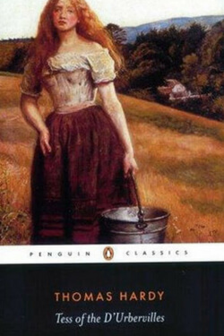Long Classics: Tess of the D'urbervilles by Thomas Hardy