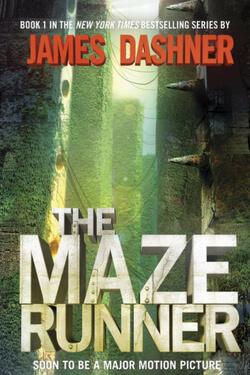 Best Summer Reads: The Maze Runner by James Dashner