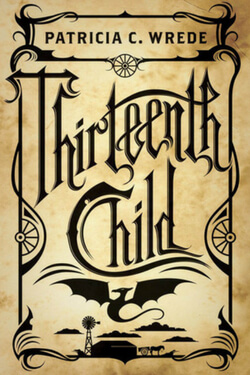 Summer Reading List: Thirteenth Child by Patricia C. Wrede