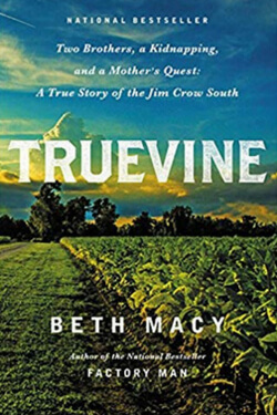 Summer Reading List: Truevine by Beth Macy