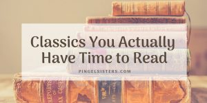 Short Classics You Actually Have Time to Read