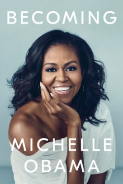 Best Books 2018: Becoming by Michelle Obama