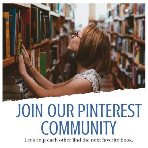 Pingel Sisters - Join Our Pinterest Community - All the Books