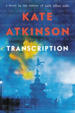 Best New Novels: Transcription by Kate Atkinson