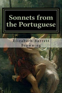 book cover Sonnets From the Portuguese by Elizabeth Barrett Browning