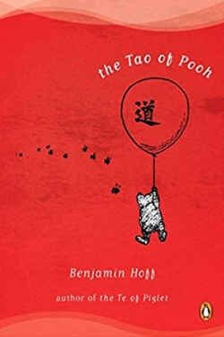 book cover The Tao of Pooh by Benjamin Hoff