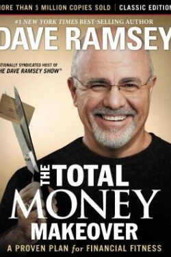book cover The Total Money Makeover by Dave Ramsey
