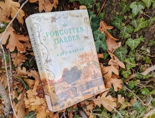 January 2019 Book Club Pick: The Forgotten Garden by Kate Morton