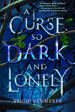 A Curse So Dark and Lovely by Brigid Kemmerer