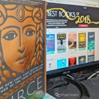 Goodreads Winners 2018: Circe by Madeline Miller