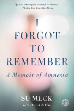 I Forgot to Remember by Su Meck