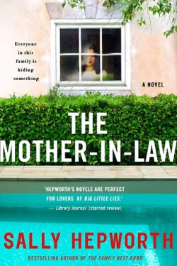Book Cover for The Mother-in-Law by Sally Hepworth