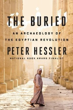 book cover The Buried by Peter Hessler