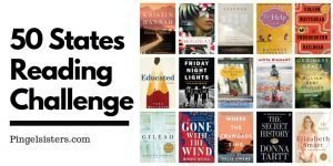 50 States Reading Challenge