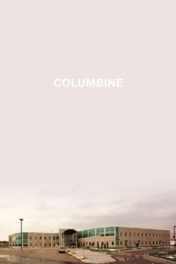 book cover Columbine by Dave Cullen