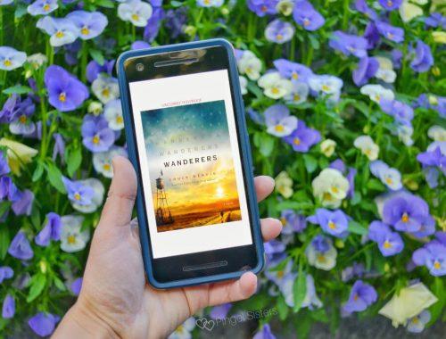 ebook Wanderers by Chuck Wendig