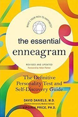 book cover The Essential Enneagram by David Daniels and Virginia Price