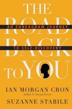 book cover The Road Back to You by Ian Morgan Cron and Suzanne Stabile