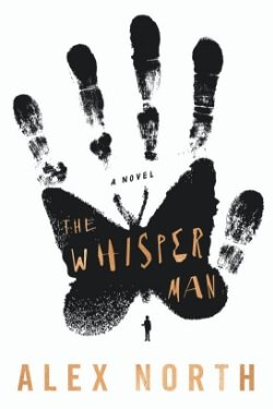 book cover The Whisper Man by Alex North