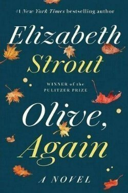 book cover Olive, Again by Elizabeth Strout